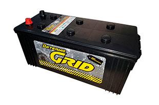 Bateria Vipower Grid - GRD 135