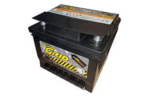 Bateria Vipower  Grid - GRD 36
