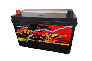 Bateria Vipower VPW 100