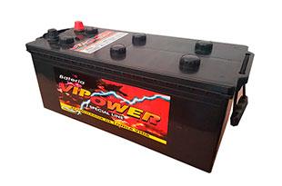 Bateria Vipower VPW 170s4