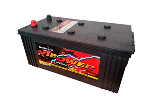 Bateria Vipower VPW 200