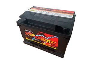 Bateria Vipower VPW 50