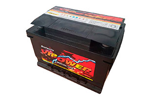 Bateria Vipower VPW 60