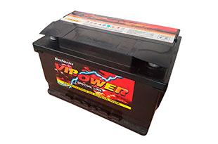 Bateria Vipower  VPW 70