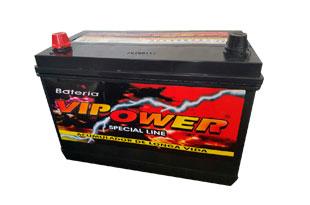 Baterias Vipower VPW 100 free