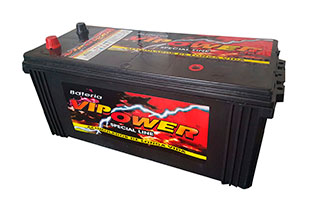 Baterias Vipower VPW 170 free