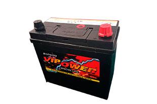 Baterias Vipower VPW 50 Civic