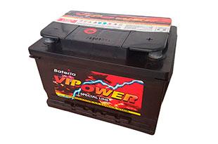 Baterias Vipower VPW 60 free