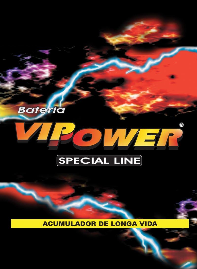 Adesivo Vipower
