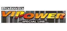 Vipower Baterias - Linha pesada